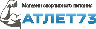 """Интернет - магазин спортивного питания """"АТЛЕТ73"""""""